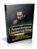 Thumbnail Personal Development Quantum Leap Strategy