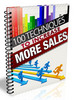 Thumbnail 100 Techniques to Increase More Sales
