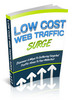 Thumbnail Low Cost Web Traffic Surge