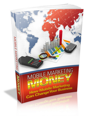 Product picture Mobile Marketing Money