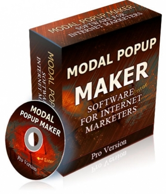 Product picture Modal Popup Maker
