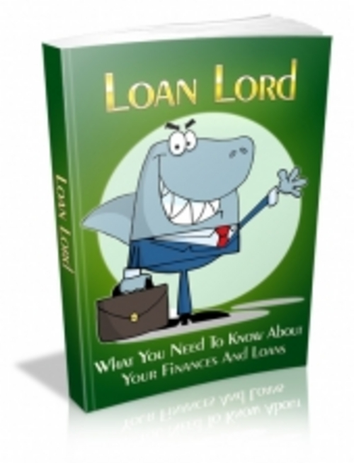 Product picture Loan Lord